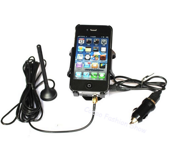 Amplifier booster - cell phone signal booster