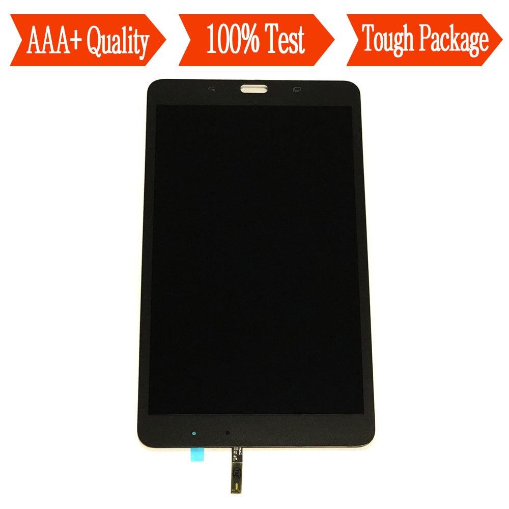 Pour Samsung Galaxy Tab Pro 8.4 T320 T321 SM-T320 SM-T321 Écran Tactile Digitizer Capteur Panneau + LCD Affichage Assemblée Moniteur