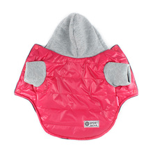 Thick Warm Jacket