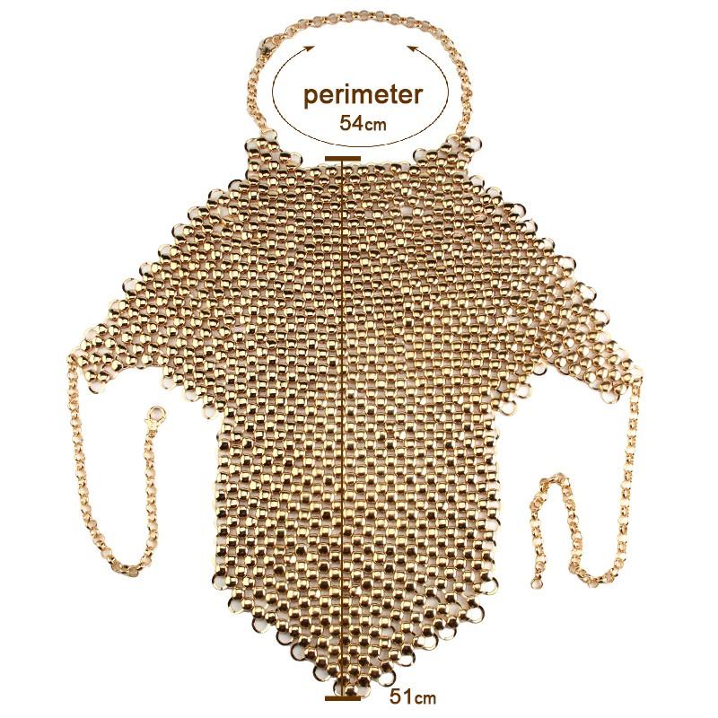 HTB1COFaLXXXXXc.XXXXq6xXFXXX5 Metal Body Necklace Chain Choker Bralette