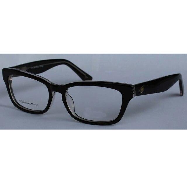 2016 New Optical Frame Plain Glasses Women/men Computer eye Glasses myopia Eyewear read lie glasses Spectacles Frame silhouettee