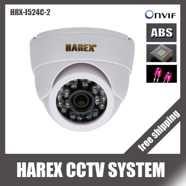 Full HD 1080 P 2 мегапикселя sony323/OV2710 ИК IP купольная Камера ONVIF Крытый ИК-Ночное видение plug and play, бесплатная доставка