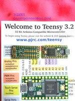 3 2 And 2756 Ndustries Teensy Header Module