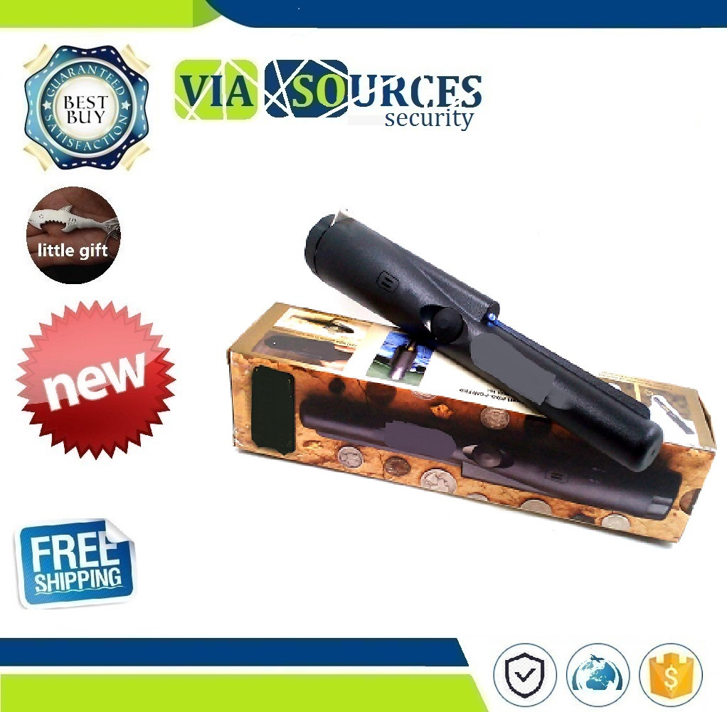 Professional Metal Detector Underground Gold Silver Treasure Digger Hunter Seeker Pinpointer PinpointingProfessional Metal Detector Underground Gold Silver Treasure Digger Hunter Seeker Pinpointer Pinpointing