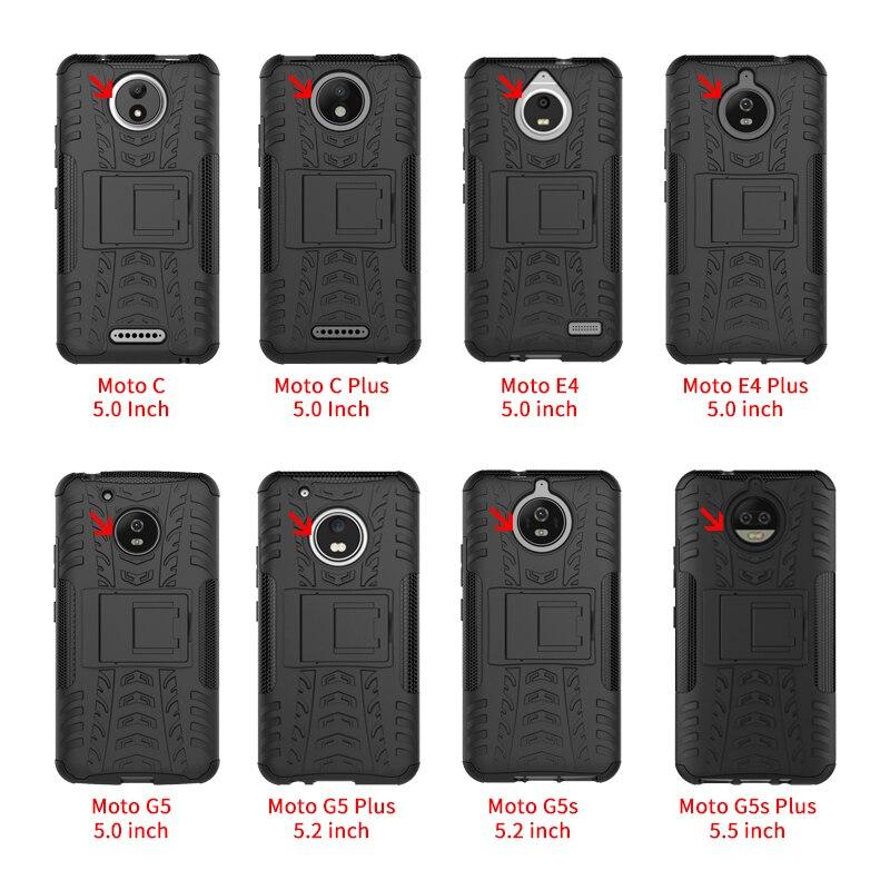 Купить с кэшбэком SmartPhone Back Cover For Motorola Moto E6 E4 Plus XT1773 G5 G5s Plus Case For Motorola C Plus Mobile Phone Capa Cover Coque