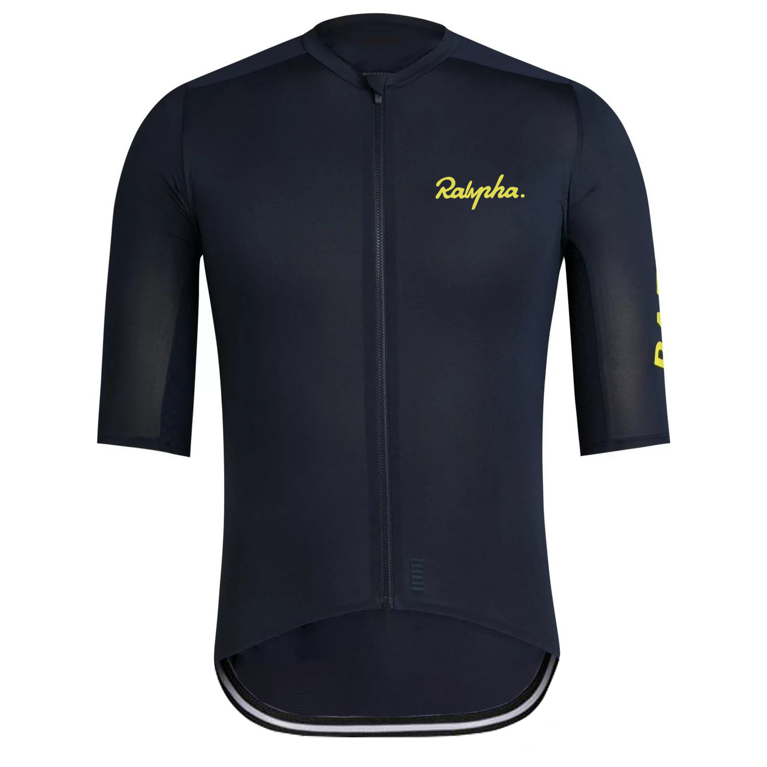 Ralvpha Cycling Jersey 2019 Pro Team Bike Jersey Short Sleeve Triathlon Summer  Downhill Jersey Men s Breathable Cycling Clothing c5af84ac4