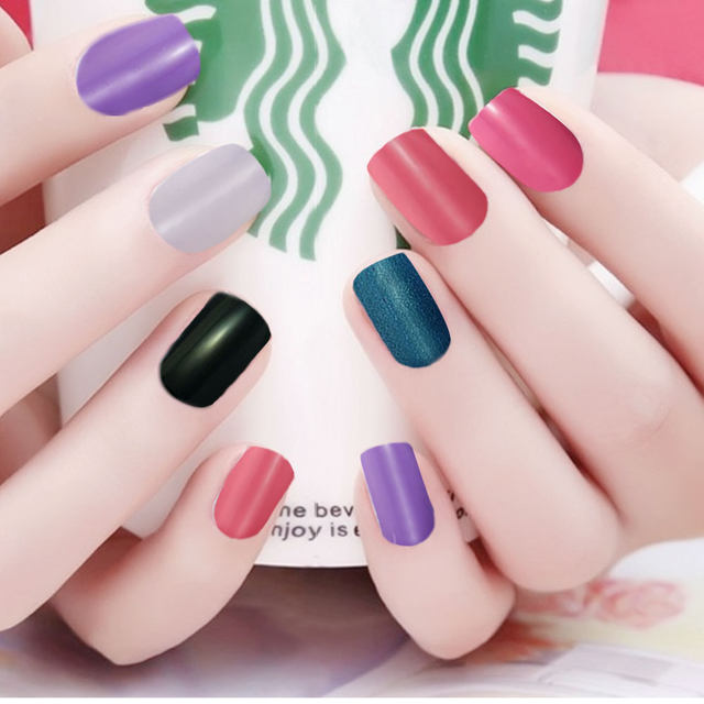Kiss Gel Nail Polish Colors Crossfithpu