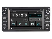 FOR MITSUBISHI OUTLANDER 2013 2015 CAR DVD Player Car Stereo Car Audio Head Unit Capacitive Touch