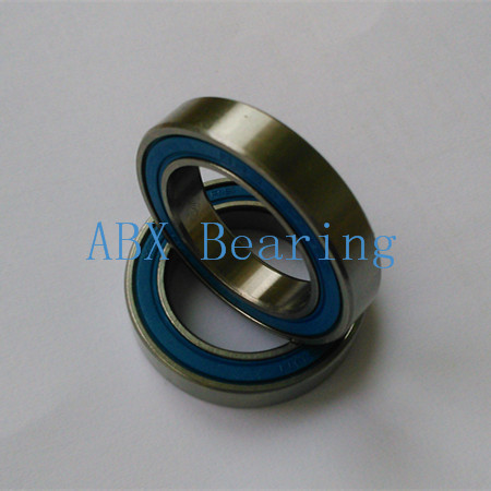 6204-2RS 6204 hybrid ceramic deep groove ball bearing 20x47x14mm r8 2rs r8 hybrid ceramic deep groove ball bearing 12 7x28 5x7 938mm