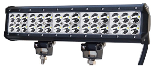 10-30V/90W LED Driving light LED work Light Bar led offroad light with LED for Truck Trailer SUV technical vehicle ATVBoat рубанок kolner kep 800