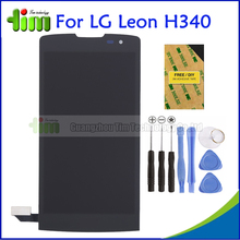 Replacement Spare Parts For Lg Leon H340 H320 H324 H340N H326 MS345 C50 LCD Display Touch