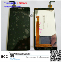 Original Touch Screen Digitizer +LCD display for Lenovo VIBE P1m P1ma40 P1mc50 Test ok+Tracking