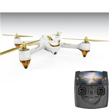 Hubsan H501S X4 5.8G FPV GPS Brushless Follow Me RC Quadcopter With HD 1080P Camera RTF (Low Version)