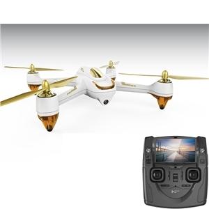 Sígueme H501S Hubsan X4 5.8G GPS FPV Sin Escobillas RC Quadcopter Con HD 1080 P Cámara RTF (Bajo versión)