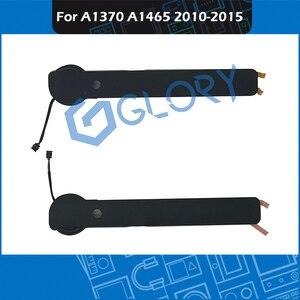 """Image 2 - Ensemble de haut parleur dorigine A1465 pour Macbook Air 11 """"2010 2015 A1370 A1465 remplacement de haut parleur interne"""