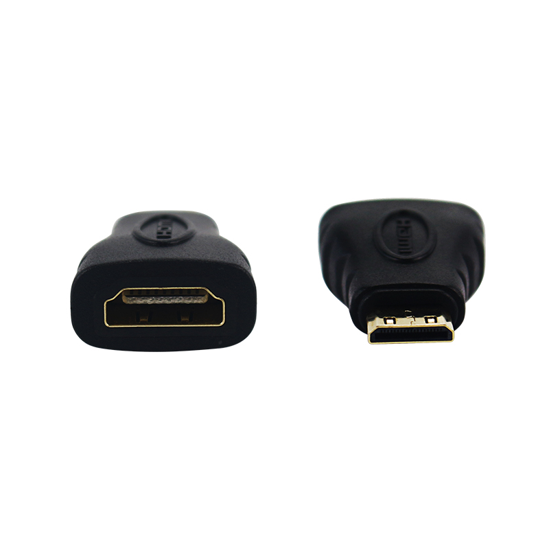 3-ը 1-ին Raspberry Pi Zero Adapter Kit Mini HDMI to HDMI adaptor + - Համակարգչային մալուխներ և միակցիչներ - Լուսանկար 2