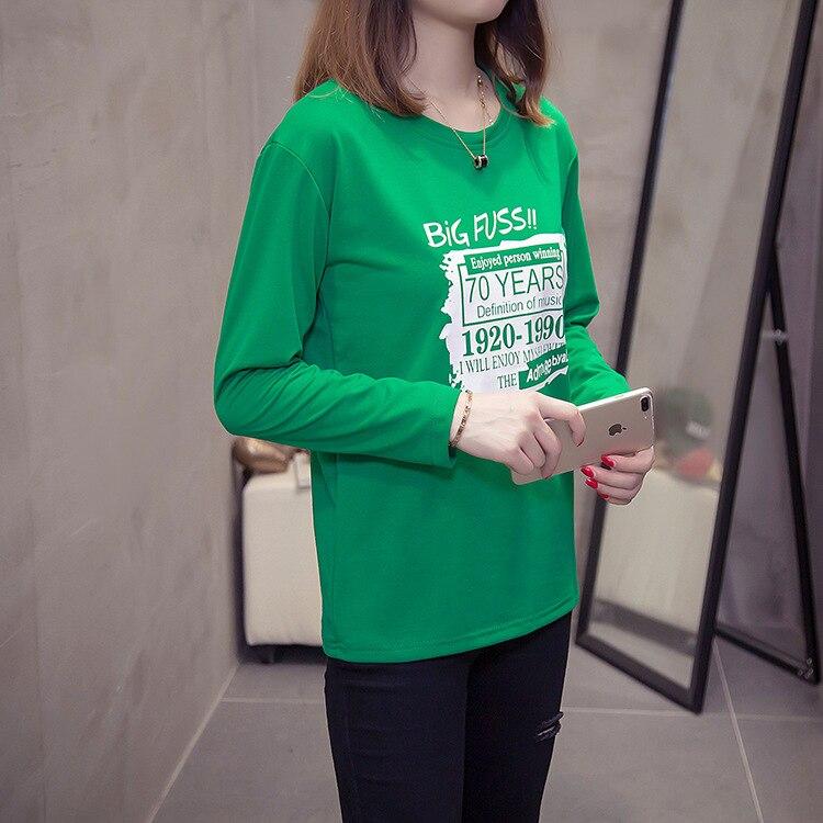 Женская футболка с коротким рукавом Новинка 2019 свободный новейший дизайн TX6721
