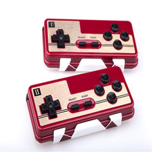2pcs(P1+P2) of 8BITDO FC30 Bluetooth Wireless Game Controller for iOS/Android/Mac/Windows Smartphones & Tablet PCs