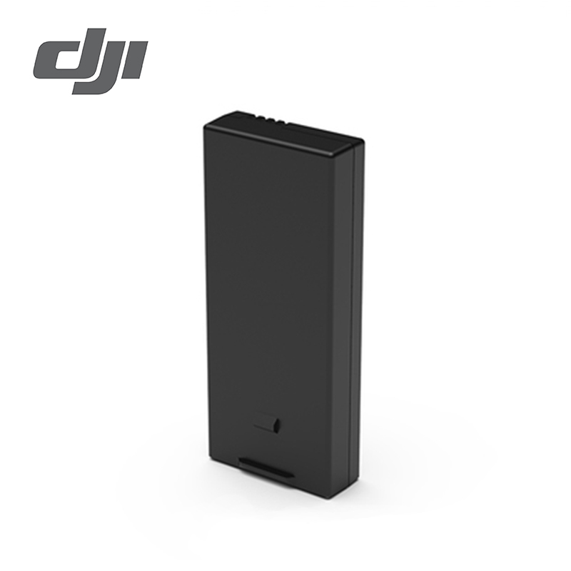 DJI Tello Flight Battery 1100 MAh 3.8 V Designed For Tello Drone Micro USB Port Charging Battery DJI Accessories