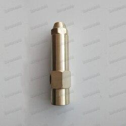 1,3 мм Насадка для отработанного масла на лучший выбор медный наконечник горелки отработанного масла