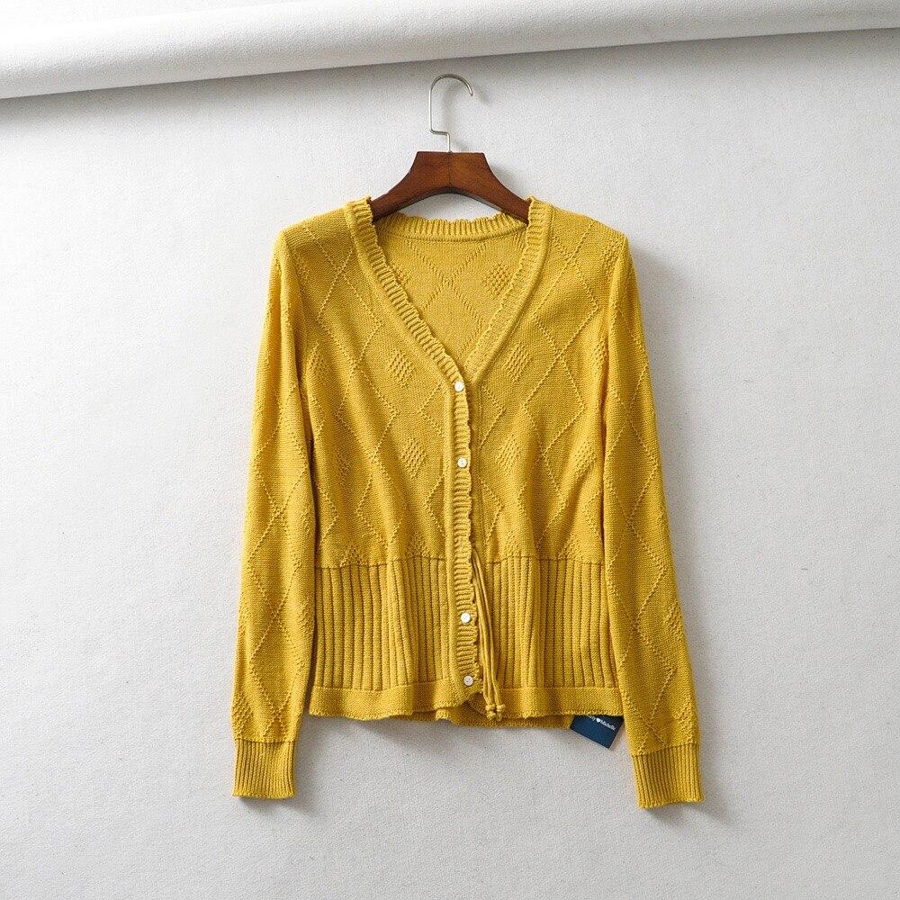 Christmas knitted cardigan women sweater kawaii buttons winter clothes  women Fall black korean oversized sweater winter tops-in Cardigans from  Women s ... 7fd38a5a9