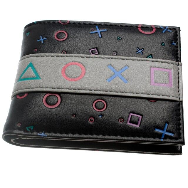 Кошелек игровой Playstation Console