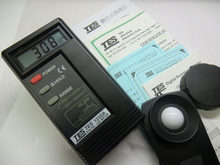 TES-1332A TES-1334A ES-1330A white light illumination meter(China)