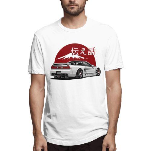 Fashion Streetwear Man JDM Car   T     Shirt   2018 Stylish Unique Design Tee   Shirt   Nice Camiseta