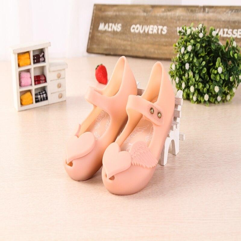 Memon Κορίτσι Παπούτσια Καλοκαίρι Γεύση - Παιδικά παπούτσια - Φωτογραφία 4