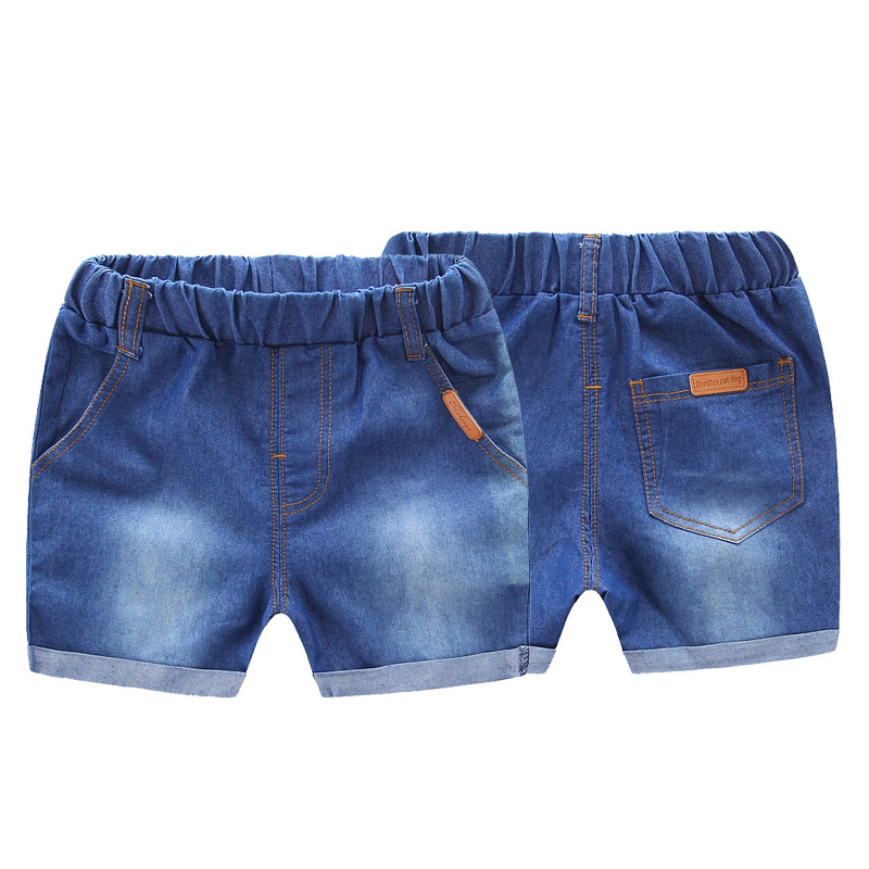 Girls boys Shorts Children Summer Style New Brand Kids Shorts For Girls boys Fashion Baby Girl