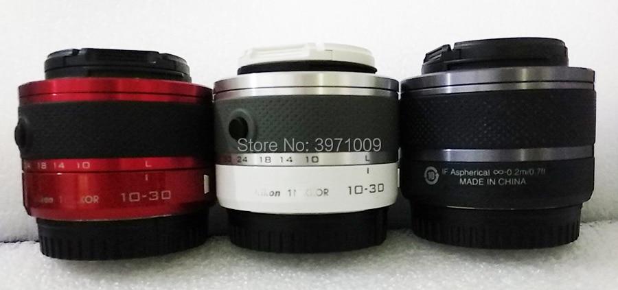 For Nikon 1 NIKKOR 10 30mm 10 30 F 3 5 5 6 VR Zoom Lens