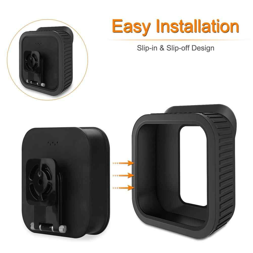 Silicone Skin Case Cover for Blink XT Security Camera Protector Home Outdoor Camera Protection Cover Waterproof Case