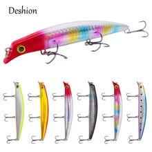 Приманка deshion для рыбалки 1 шт 12 см 14 г