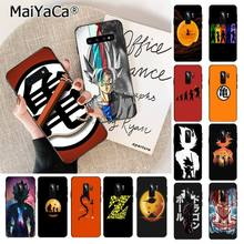MaiYaCa Dragon Ball TPU Telefoon Case Cover Shell voor Samsung S9 S9 plus S6 rand plus S7 S7edge S8 S8plus s10 S10 plus cover Cover(China)