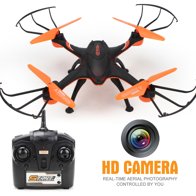 RC helicopter with Camera RC Quadcopter Camera HD