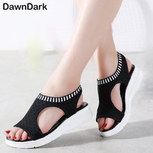 3e1355e335a 2018-New-Women-Sandals-Wedges-Sandals -Slip-on-Lightweight-Ladies-Open-Toe-Round-Toe-Black-White.jpg 220x220q90.jpg