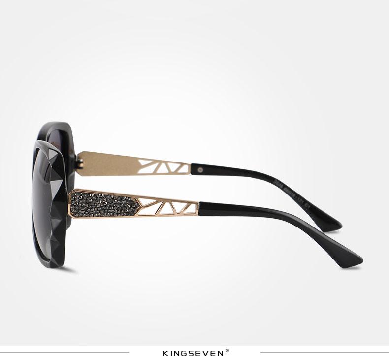 17 Fashion Brand Designer Butterfly Women Sunglasses Female Gradient Points Sun Glasses Eyewear Oculos feminino de sol N7538 5