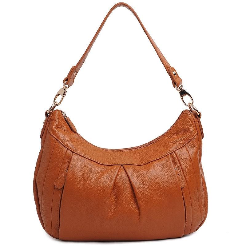ФОТО 2017 Summer Luxury Female Leather Handbags Famous Brand Women De Bags Genuine Leather Messenger Bags Girls Fashion Sling Bag Sac