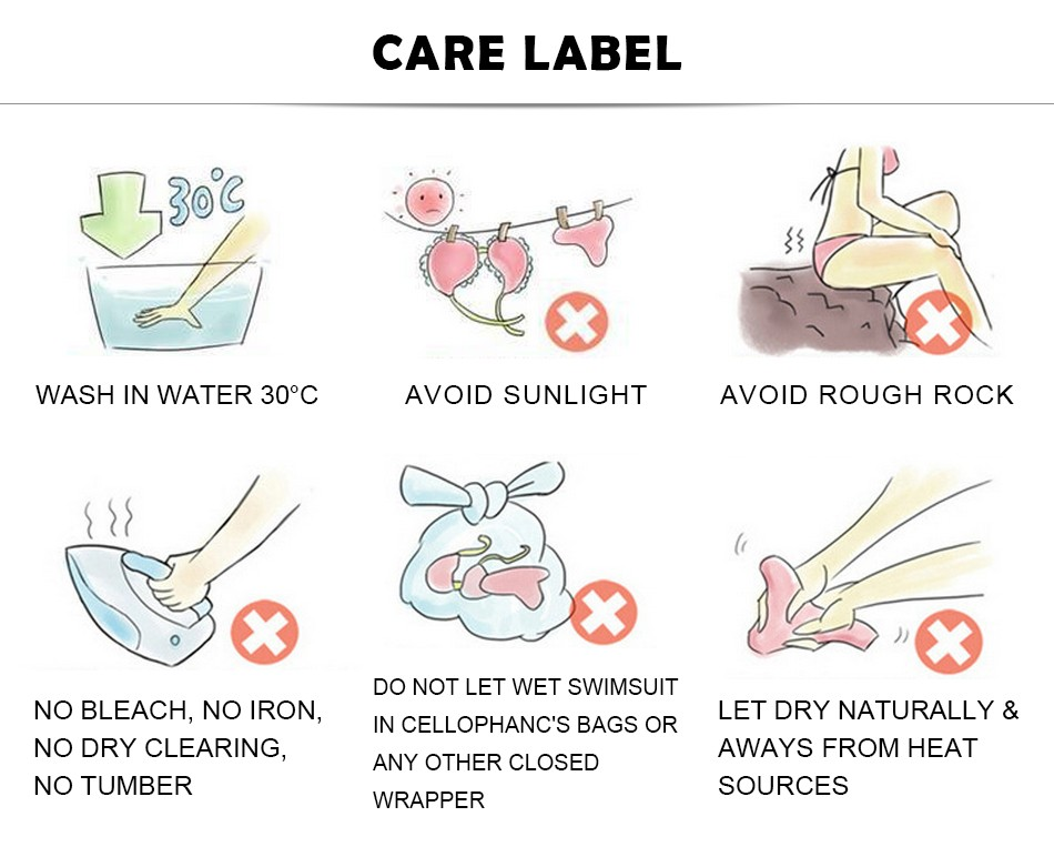 0-2-Swimsuit Care Label