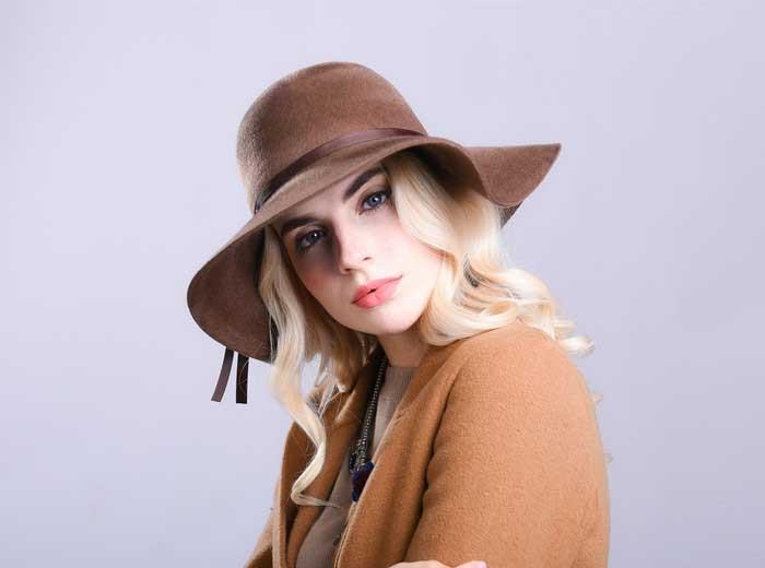church hats women elegant