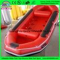 Barco caiaque inflável feita de Platão 0.9mm material PVC
