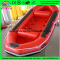 Barco kayak inflable material de Platón 0.9mm PVC