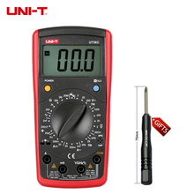UNI-T UT39C Handheld Digital Multimeters/LCD Display modern digital multimeters