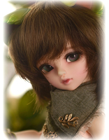 FREE SHIPPING ! FREE makeup&eyes included!top quality BJD doll Removing seam Rru & Lilid 1/6 baby bjd cute best gift