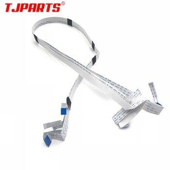 1PCX Printhead Printer Print head Cable for Epson R290 R295 R330 R280 R285 L800 L801 L805 L810 L850 T50 P50 T59 A50 RX585 RX610