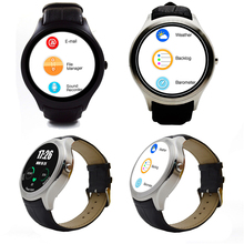 K8 PK LEM1 K9 X5 D5 Mini Smart Ähnliche NO. 1 D5 Android 4 Bluetooth 3G WiFi GPS SmartWatch iOS & Android Smartphone K18