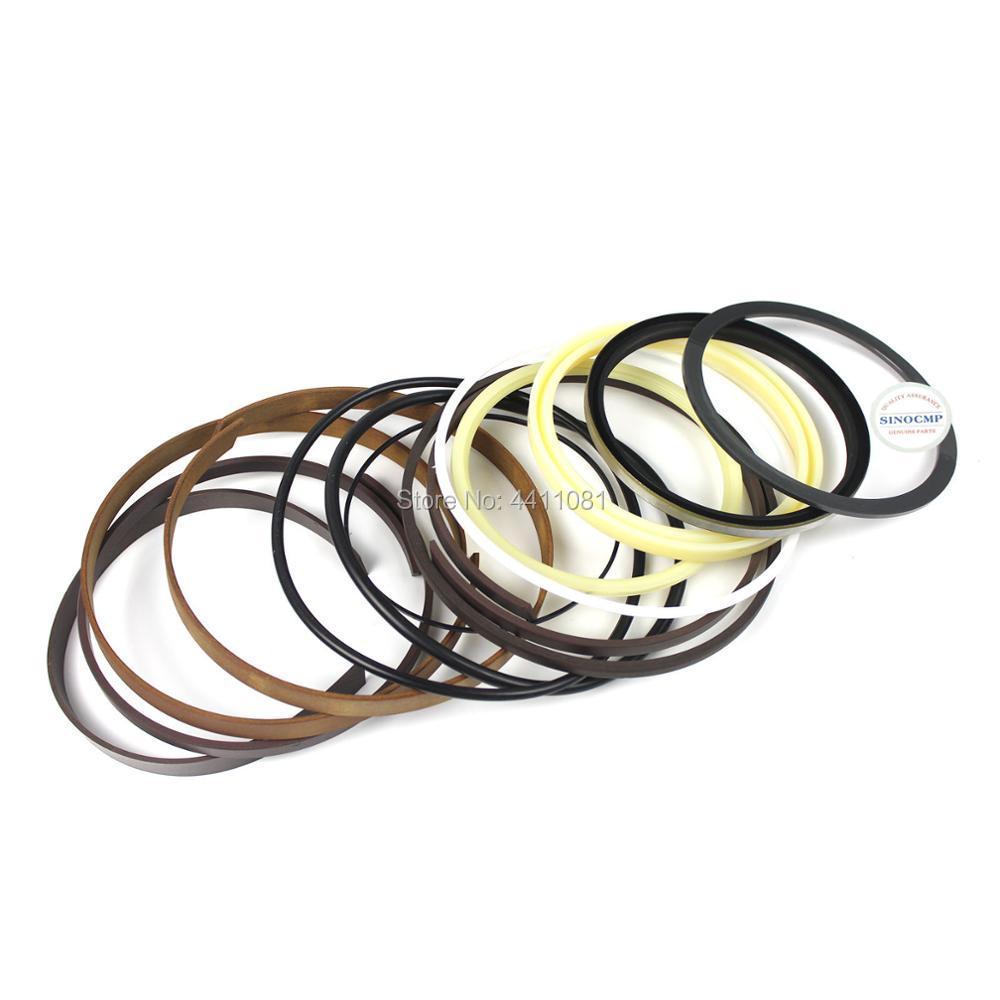 For Hitachi ZAX350-1 Arm Cylinder Seal Repair Service Kit 9180582 4640108 9175564 Excavator Oil Seals, 3 month warrantyFor Hitachi ZAX350-1 Arm Cylinder Seal Repair Service Kit 9180582 4640108 9175564 Excavator Oil Seals, 3 month warranty