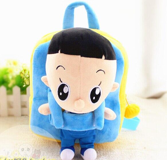 Hadiah Untuk Bayi 1 Pc 25 Cm Kartun Kecil Animasi Anak Anak Boneka