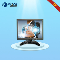 ZB100TC V59/10 inch Metal Shell Touch Monitor/10 inch Steel Casing Touch Display/10 Small PC Touch Screen/HDMI Touch Monitor