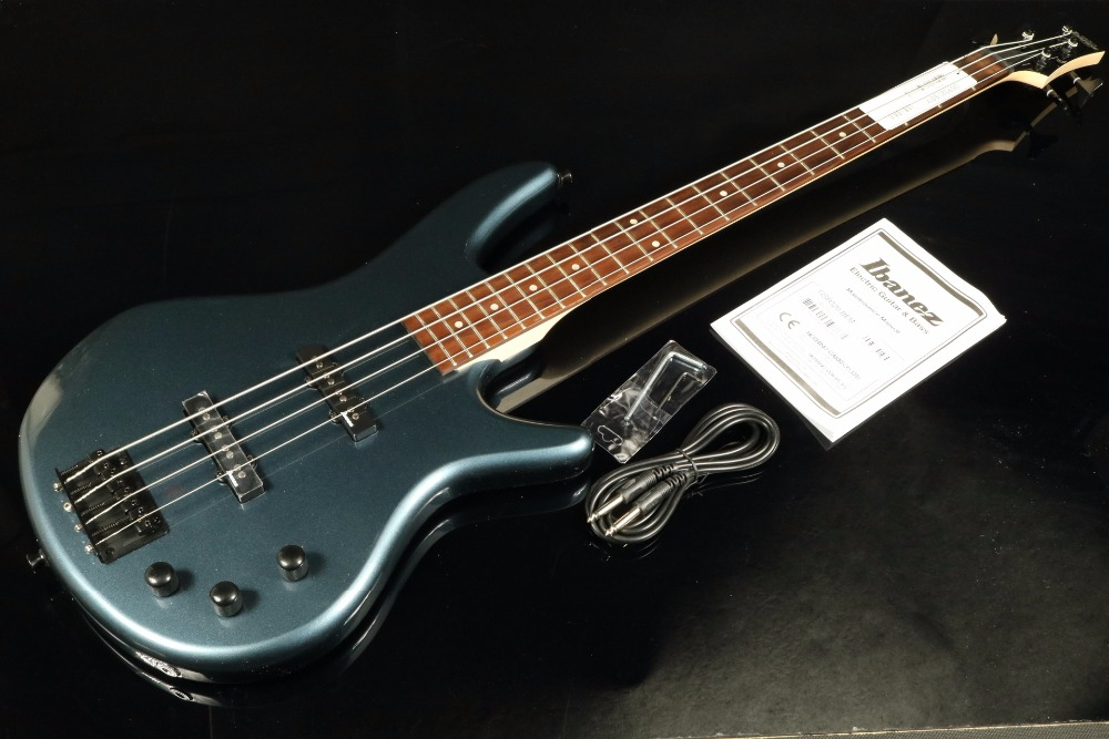 top quality 2018 new stock ibanez sgr320 electric bass guitar metal blue in guitar from sports. Black Bedroom Furniture Sets. Home Design Ideas
